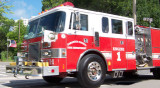 Sarasota County (FL) Fire Department  (Engine 1)