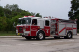 Sarasota County (FL) Fire Department (Engine 6)