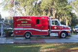 Sarasota County (FL) Fire Department (Rescue 8)