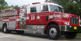 Sarasota County (FL) Fire Department (Engine 10)