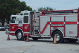Sarasota County (FL) Fire Department (Engine 15)