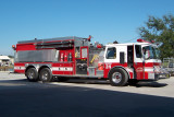 Sarasota County (FL) Fire Department  (Engine 24)