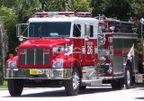 Sarasota County (FL) Fire Department  (Engine 26)