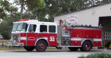Sarasota County (FL) Fire Department  (Engine 32)