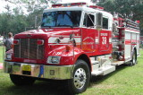 Sarasota County (FL) Fire Department (Engine 39)