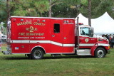 Sarasota County (FL) Fire Department (Rescue 2)