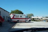 Sarasota County (FL) Fire Department  (Rescue 15)