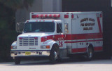Sarasota County (FL) Fire Department  (Rescue 26)