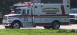 Sarasota County (FL) Fire Department  (Rescue 53)