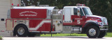Sarasota County (FL) Fire Department  (Tanker 5)
