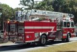 Sarasota County (FL) Fire Department (Truck 5)