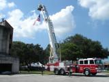 Sarasota County (FL) Fire Department  (Truck 11)