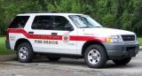 St. Lucie County (FL) Fire District (Public Education)