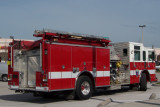Southern Manatee (FL) Fire-Rescue (Engine 351)