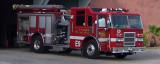 St. Petersburg (FL) Fire-Rescue (Engine 9)