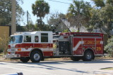 St. Johns County (FL) Fire-Rescue (Engine 29)
