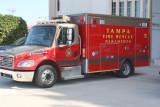 Tampa (FL) Fire-Rescue (Rescue 15)