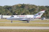 British Aerospace 125-800 (N811AM)
