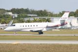 Gulfstream G200 (N761QS)