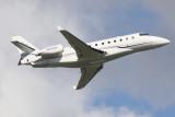 IAI Gulfstream G200 (N35BP)