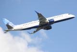 Embraer 190 (N238JB) Blue Clipper