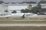 Learjet 45 (N412ET)