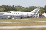 Beechcraft Beechjet  (N439LX)