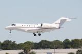 Cessna Citation X  (N971QS)