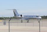 Gulfstream G-IV (N36MW)