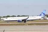 Embraer 190 (N283JB) Pretty in Blue