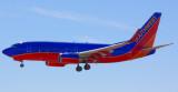 Boeing 737-300 (N496WN)