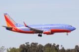 Boeing 737-300 (N624SW)