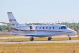 Cessna Citation X (N643QS)