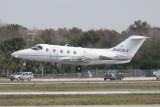 Beechcraft Beechjet (N462LX)