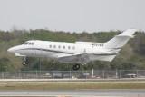 British Aerospace 125 (N237DX)