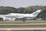 Hawker 900XP (N799AG)