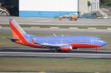 Boeing 737-300 (N631SW)