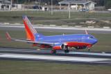 Boeing 737-300 (N785SW)