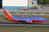 Boeing 737-300 (N475WN)