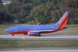 Boeing 737-300 (N925WN)