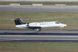 Learjet 35  (CGAJS)