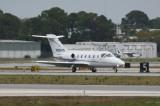 Beechcraft Beechjet (N385PB)
