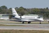 Cessna Citation Sovereign (N635CS)