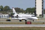 Gulfstream G200 (N724QS)