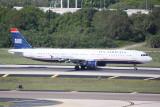Airbus A321 (N165US)