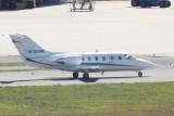 Beechcraft Beechjet (N100AW)