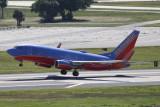 Boeing 737-300 (N278WN)