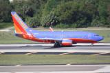 Boeing 737-300 (N465WN)