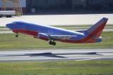 Boeing 737-300 (N509SW)