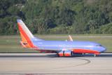 Boeing 737-300 (N706SW)